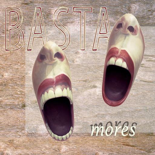 basta альбом Mores