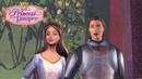 Принцесса и нищенка: Преминджер разоблачен
