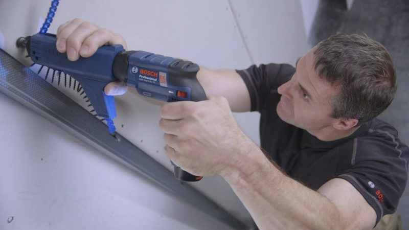 Bosch GSR 10,8 V-EC TE / MA55 Professional