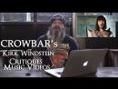 CROWBARs Kirk Windstein Makes Fun of Music Videos _ MetalSucks