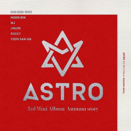 Astro album Autumn story
