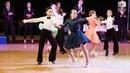 Всеукраїнські змагання з танцювального спорту у Білій Церкві