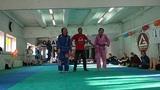 Турнир Fight and Roll Girs_4_05_2019_Gi_абсолютка_финал_Енькова VS Павлова