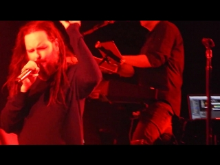 Jonathan Davis - Walk On By [HD] Houston 4⁄25⁄18