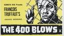 400 ударов / Четыреста ударов / Les Quatre cents coups / The 400 blows 1959. Реж. Франсуа Трюффо, в рол. Жан-Пьер Лео, Клер Морье, Альбер Реми, Г...