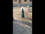 Рики Мартин танцует