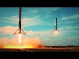 SpaceX Falcon Heavy- Elon Musk's Engineering Masterpiece Updated Tribute- Revised Edition