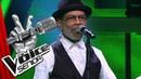 Sting - Fragile (Eduardo Villegas) | The Voice Senior | Audition | SAT.1 TV