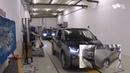 TU Graz entwickelt robotergesteuertes Schnellladesystem für E Fahrzeuge