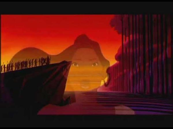 Disney Princesses Tribute - Britney Spears Megamix