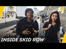 Inside Skid Row: America's Homelessness Capital | Direct From With Dena Takruri - AJ