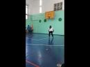 Спорт наше всё на видео Виктория Леопольдовна