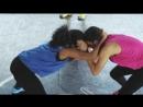 REEBOK womens wrestling