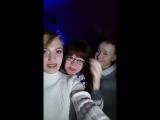 Алина Анохина - Live