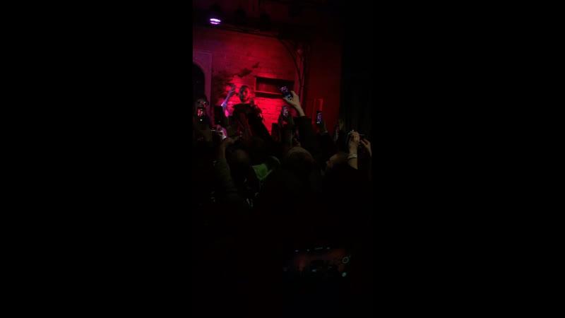 GUF Афтопати в клубе FANTOMAS