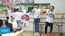 김희철 김정모 이특DJ가 함께하는 90년대 노래방 메들리 160712 슈퍼주니어의 키스 더 라디오