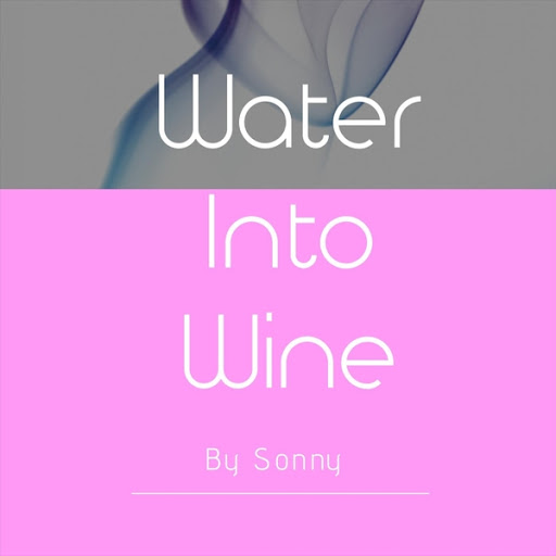 Sonny альбом Water into Wine