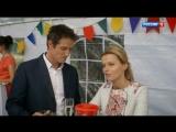 Дмитрий Фрид в сериале Плакучая ива (8 серия)