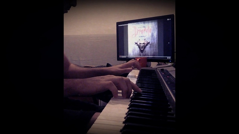 Bram Stoker's Dracula OST Love Remembered Piano Cover