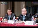 Выступление Сергея Михайлова и Артема Захарова на V Российском ипотечном конгрессе