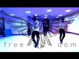 DANCE (f r e e d o m)