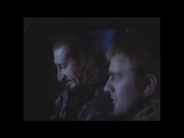 Агент национальной безопасности-3 Нос 2001