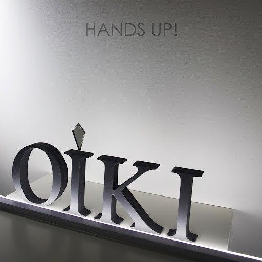 OIKI альбом Hands up!
