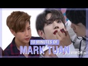 10 MINUTES OF GOT7 MARK'S FUNNY MOMENTS