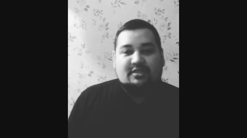 песни реп голос gazgolder 1-к