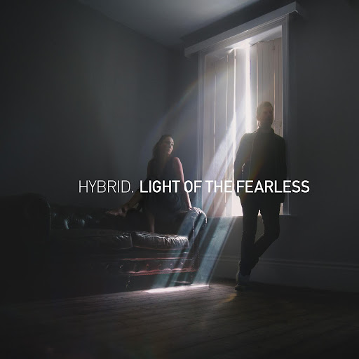 Hybrid альбом Light Of The Fearless