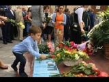 Беслан, Норд-Ост, Домодедово в России вспоминают погибших от рук террористов. ФАН-ТВ