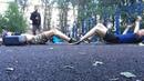 Кусок трени Reebok in parks