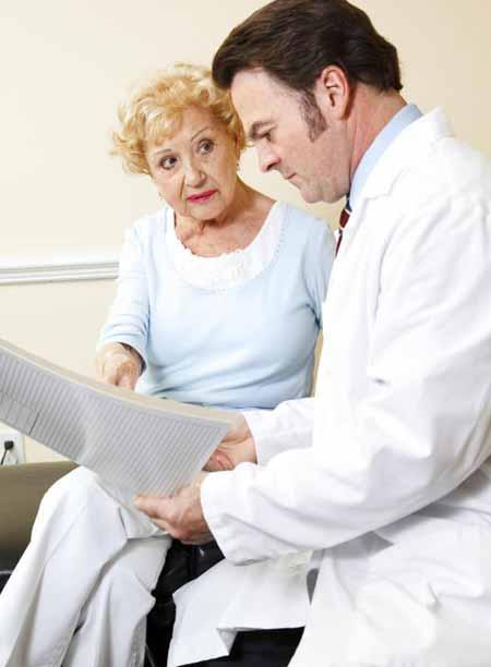 Прогноз для рака матки стадии 3 варьируется в зависимости от каждого пациента.
