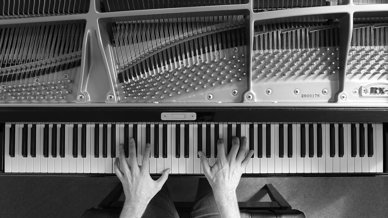 Pink Floyd Comfortably Numb Piano Cover