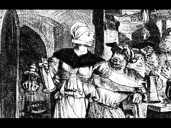 Wol auff wir wellen slauffen - Oswald von Wolkenstein (Mittelalter)