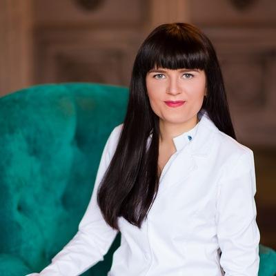 Марина Голдобина