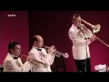 Max Raabe Und Das Palast Orchester - Who's Afraid Of The Big Bad Wolf