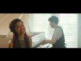 Кавер на песню Natural Woman - Aretha Franklin в исполнении KHS India Carney