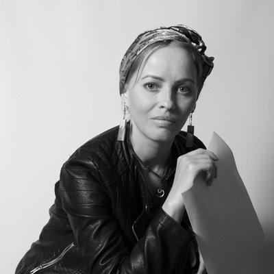 Светлана Маслова-Баричева