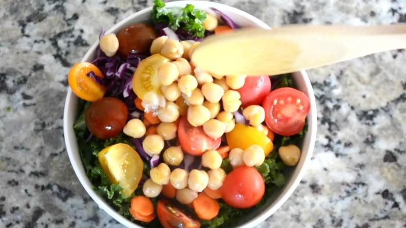 ЧТО Я ЕМ В ТЕЧЕНИЕ ДНЯ 1 ☀️ ДНЕВНИК ПИТАНИЯ ☀️ ВЕГАН What I Eat In A Day As A Vegan