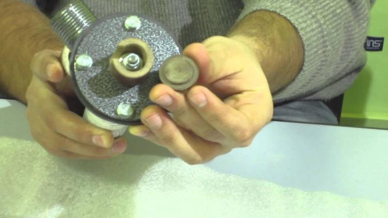 Про электродный котел HotPot 5kW от Альбатрос Сантехника