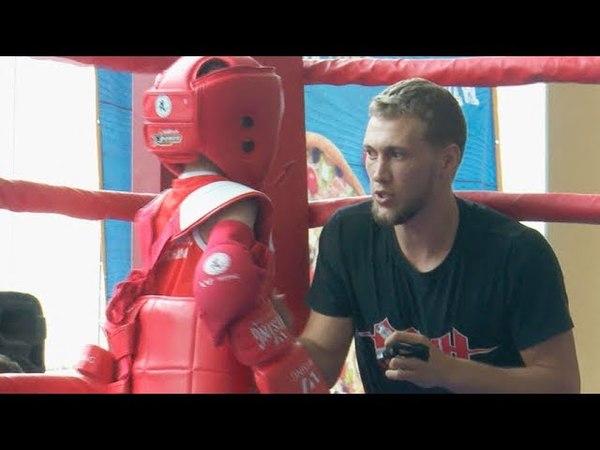 Тайский бокс помолодел