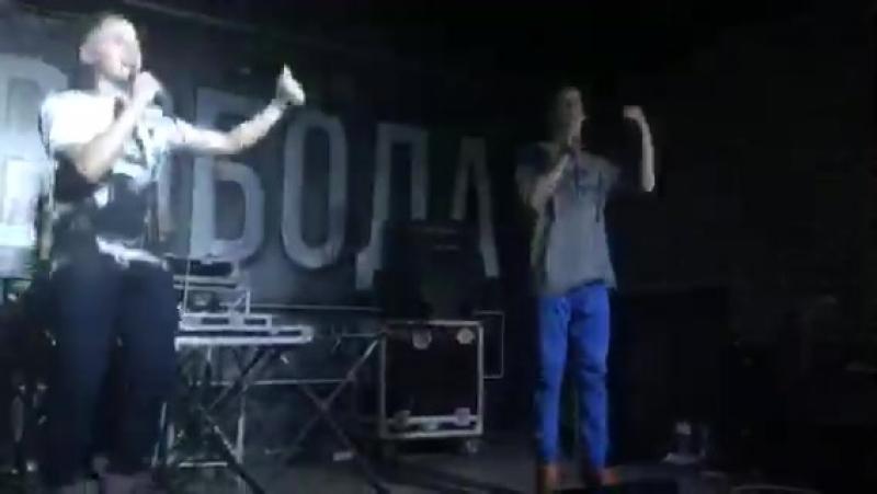 HIP-HOP MONEY FEST / MUSHROOM GLADE - ФИЛЬТРАТ ЛЮБВИ