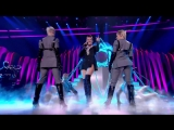 Saara Aalto - Monsters - Finland Eurovision 2018 First Semi-Final