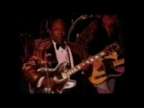 1991 Terry Williams &amp BB King - The thrill is gone
