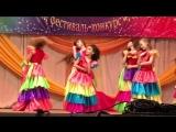 Брянский фестиваль восточного танца