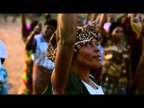 Emanuele Braveri Hanna Finsen - Your Land (Denis Kenzo Remix) Raz Nitzan Music [Promo Video]
