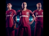 Excited to be part of the @.Nissan team this year with the awesome @HazardEden_10 and @LiekeMartens #InnovateYourGame #UCL
