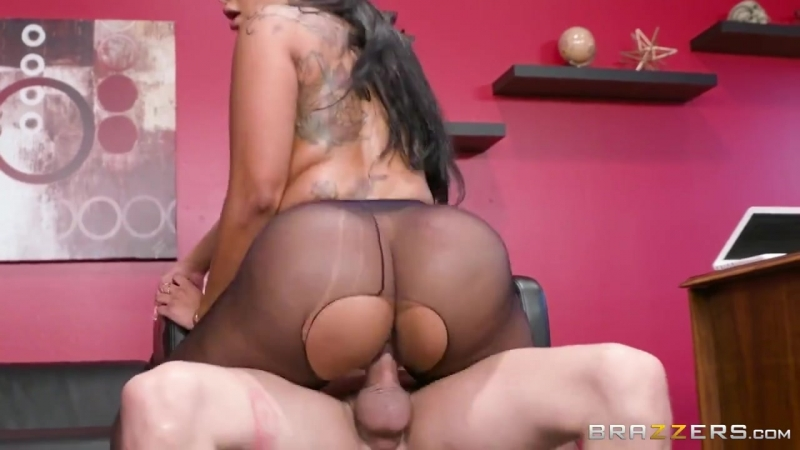 Mary Jean bbw boobs busty big ass tits latina tattoo blowjob cumshot office sex porn минет секс
