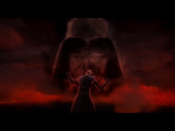 Star Wars Clone Wars「AMV」Whispers In The Dark